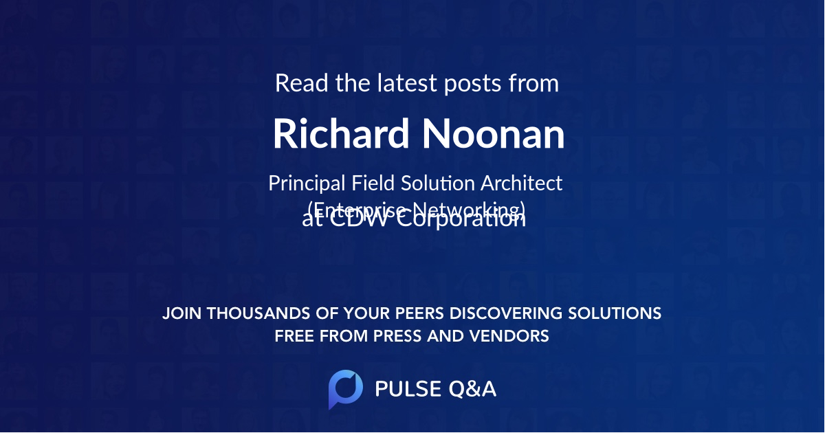 Richard Noonan