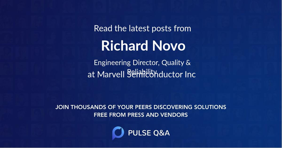 Richard Novo