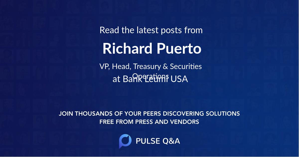 Richard Puerto