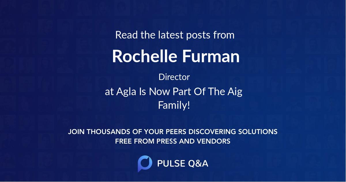 Rochelle Furman