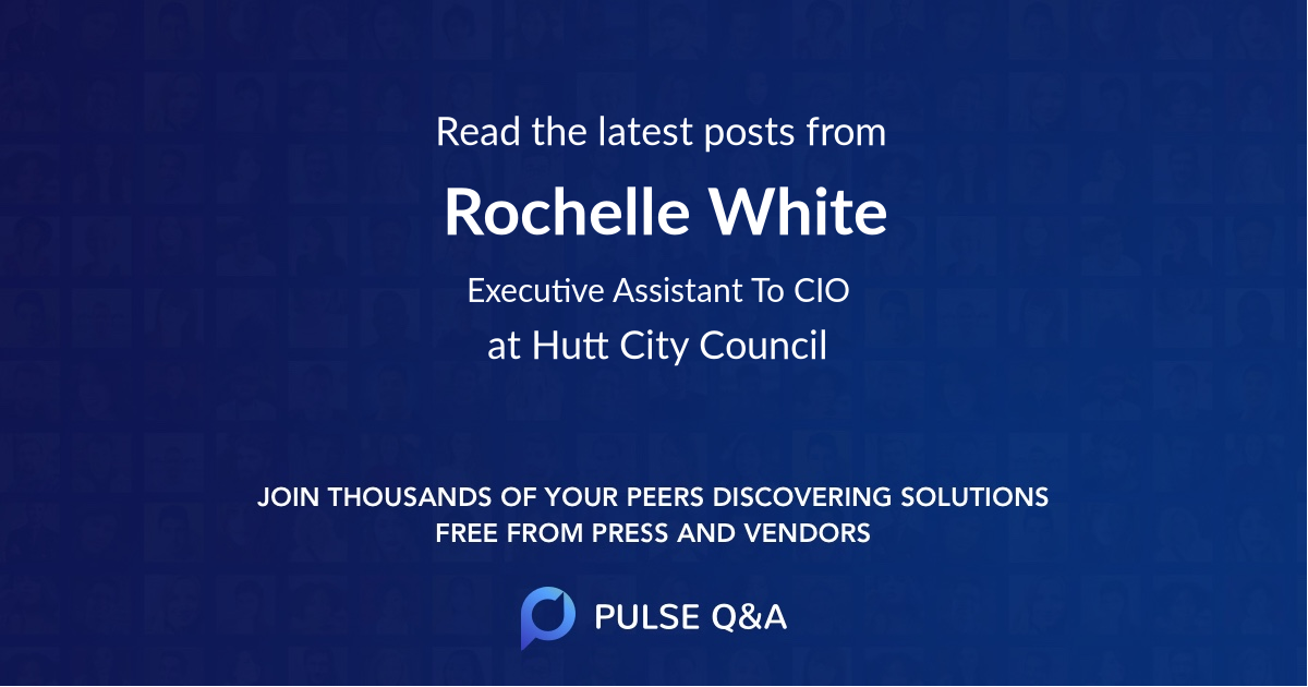 Rochelle White