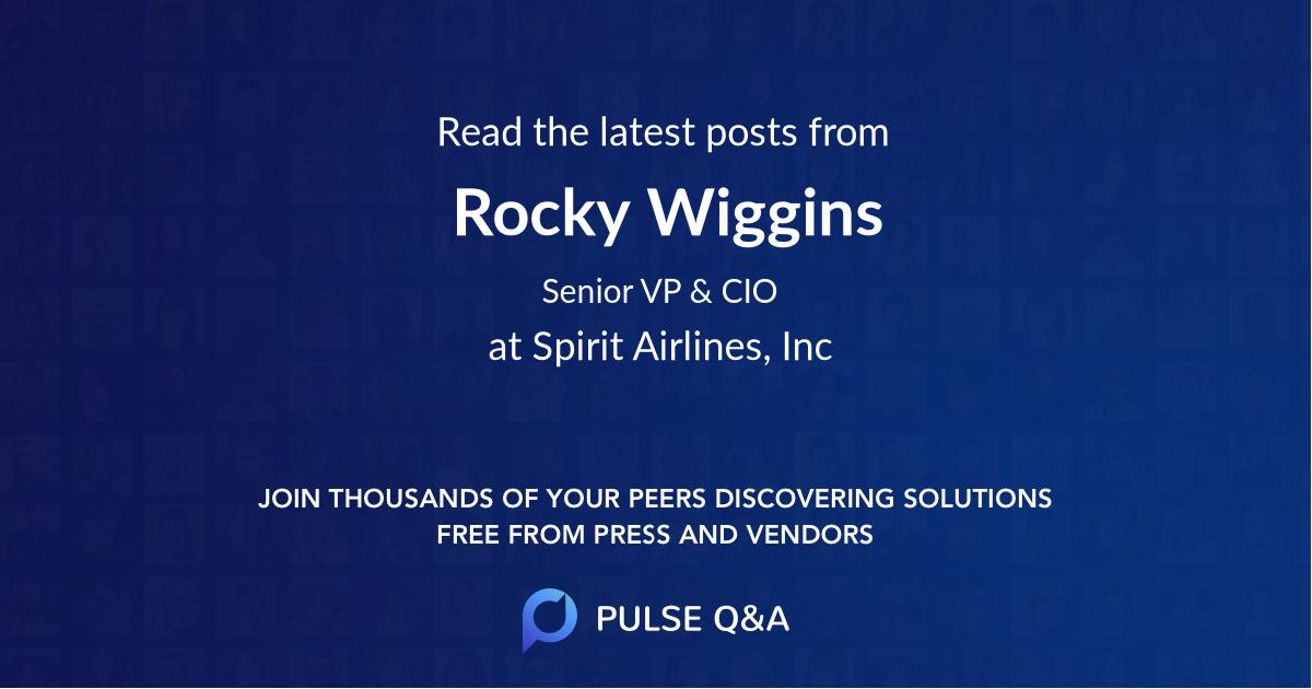 Rocky Wiggins
