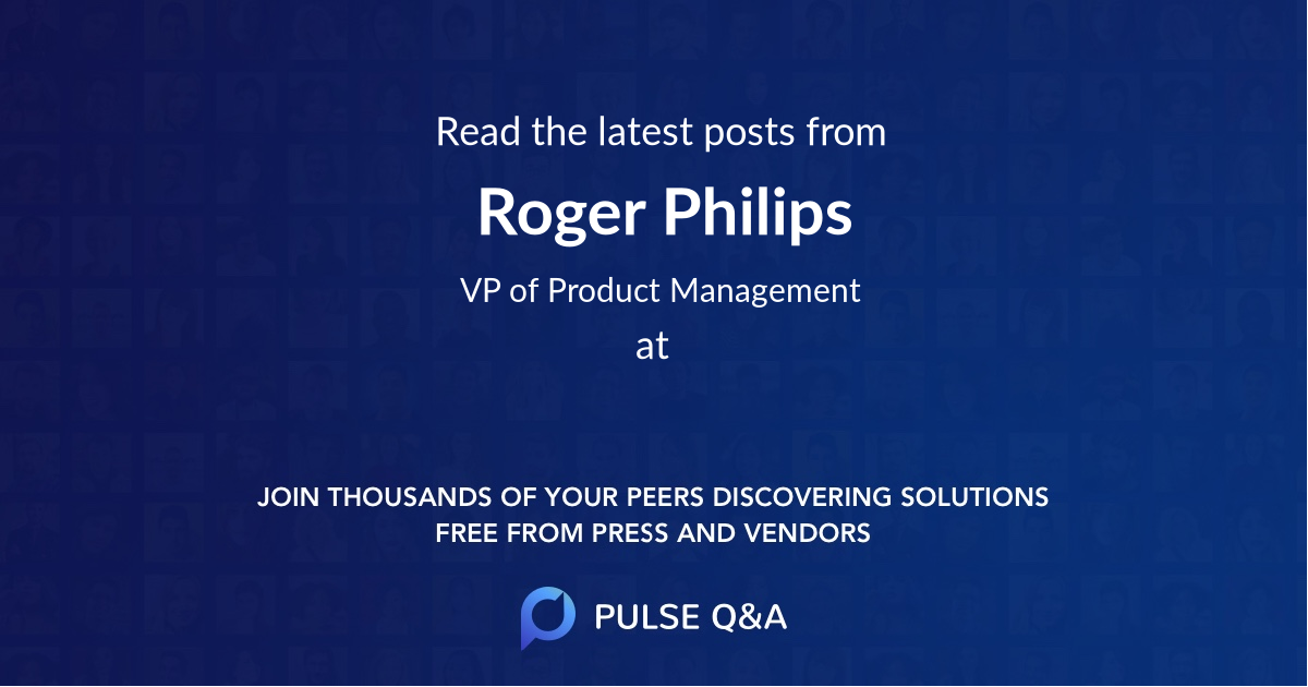 Roger Philips