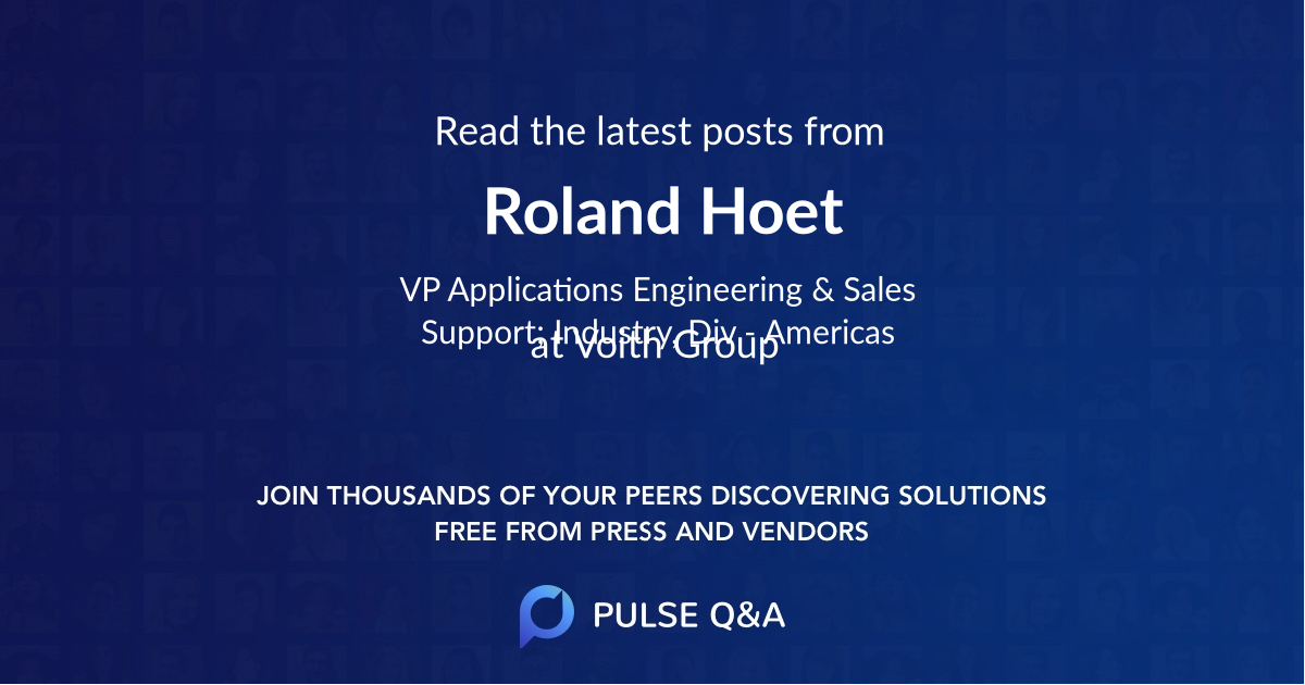 Roland Hoet