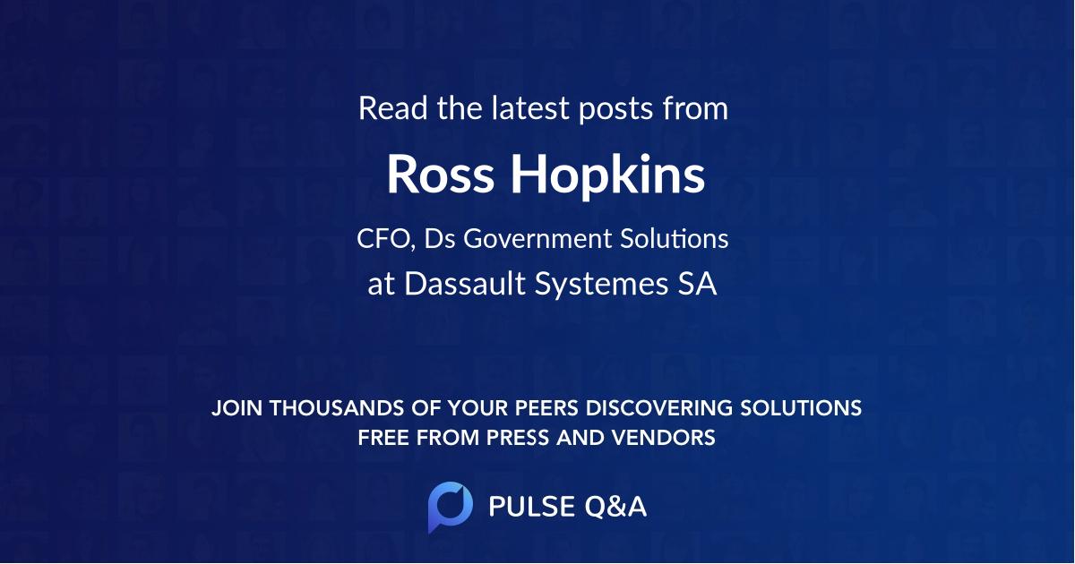 Ross Hopkins