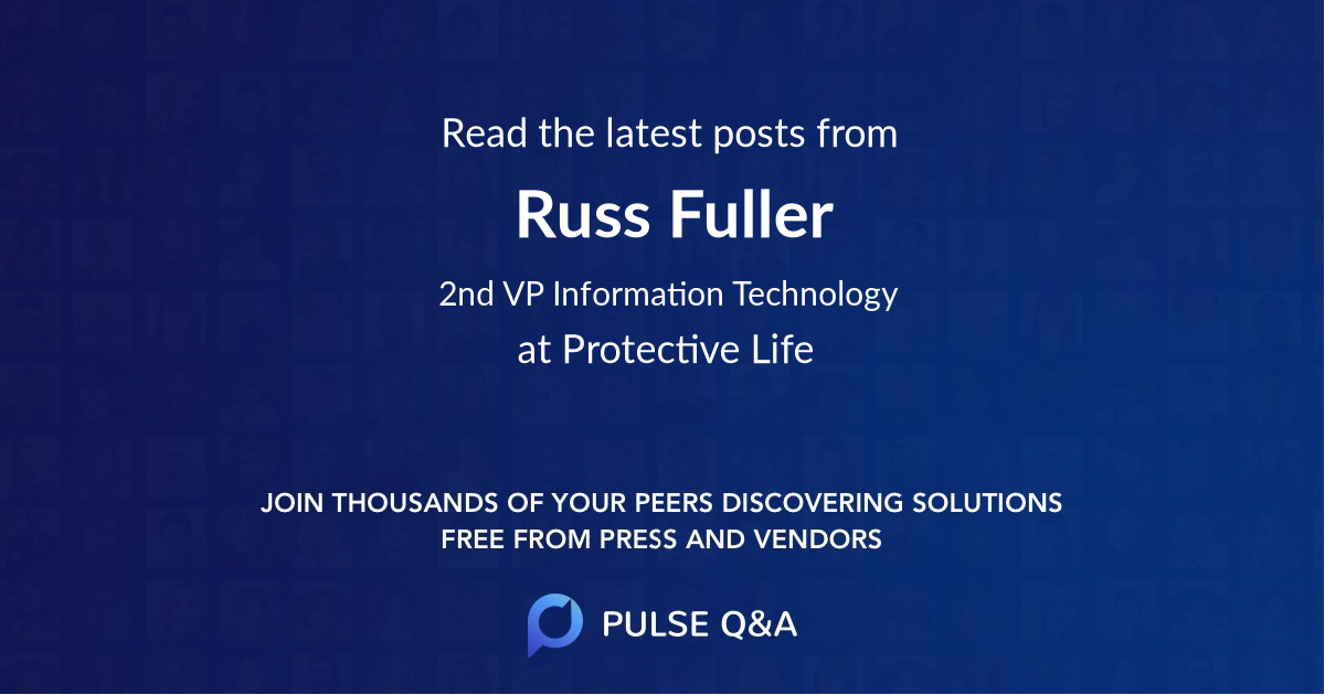 Russ Fuller