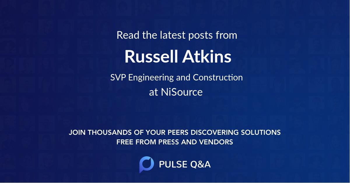 Russell Atkins