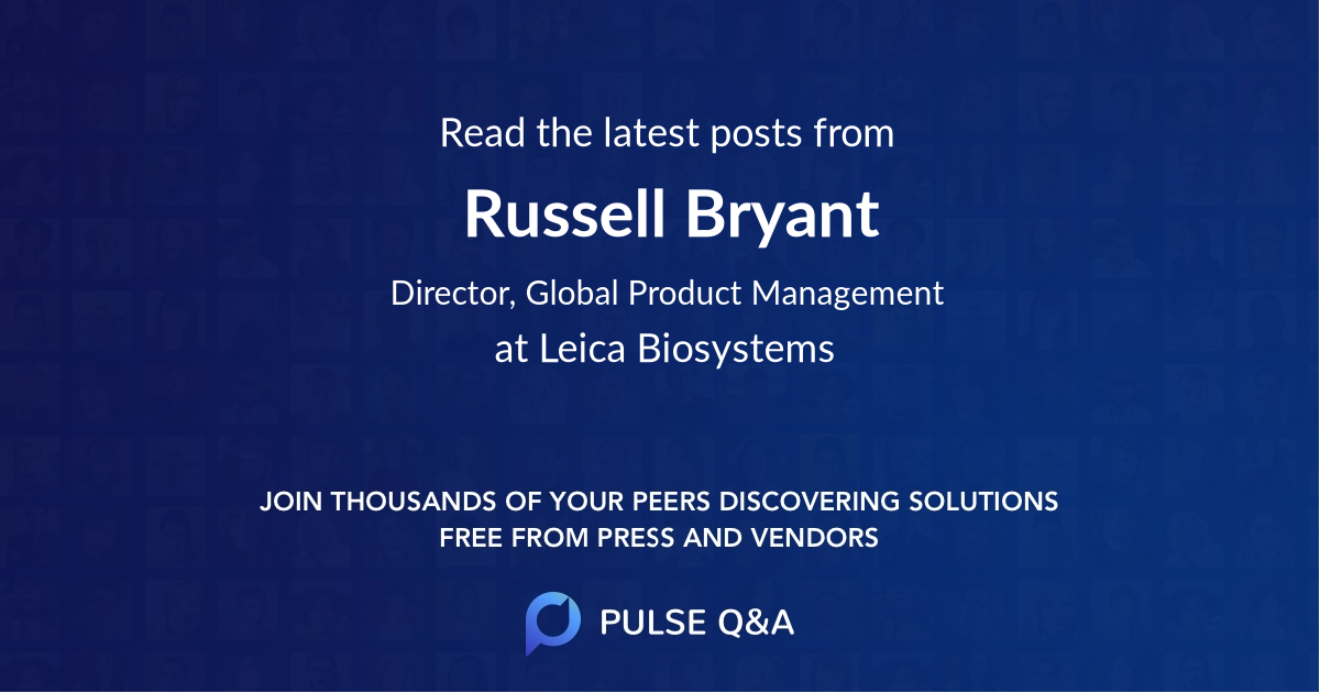 Russell Bryant