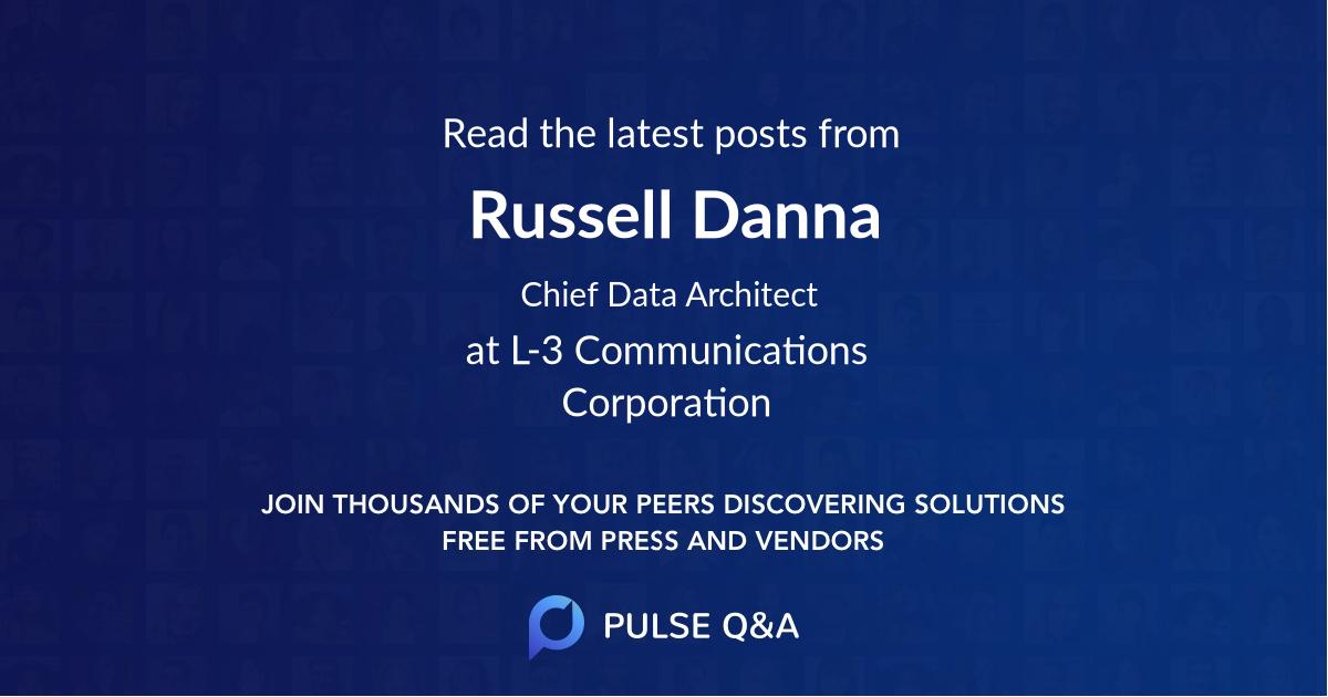 Russell Danna