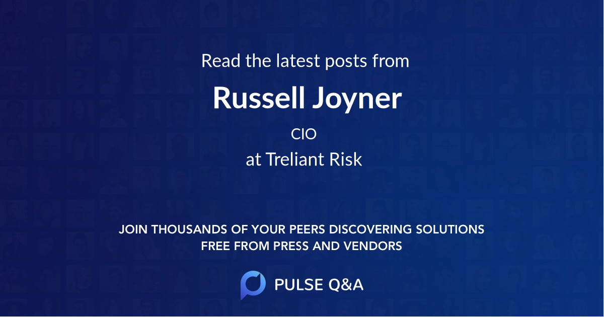Russell Joyner