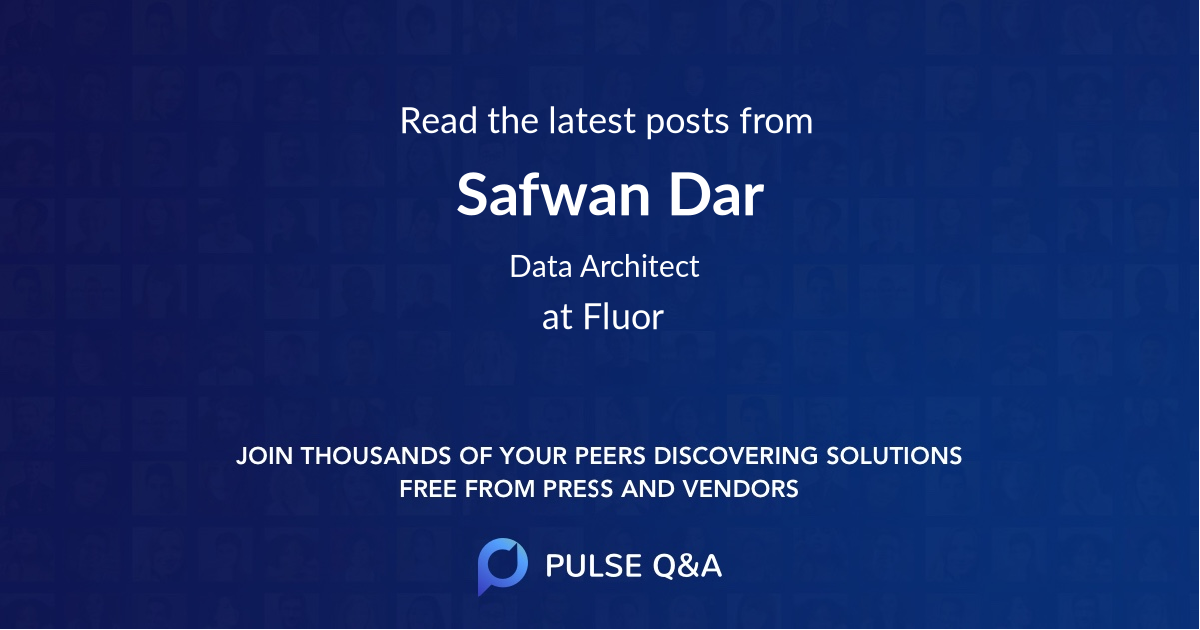 Safwan Dar