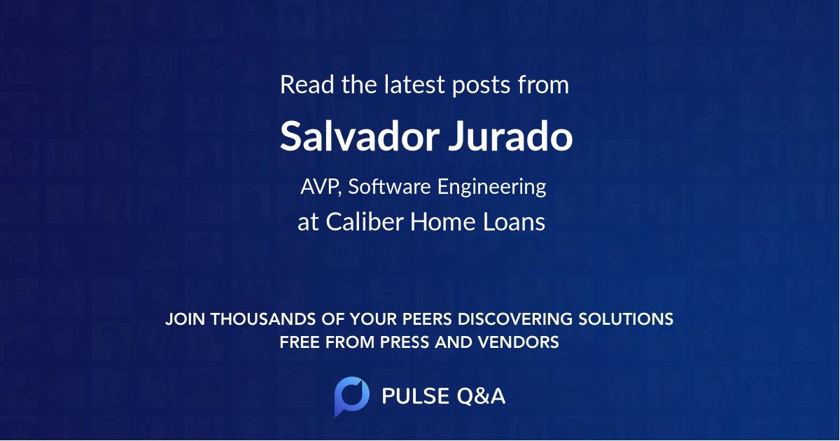 Salvador Jurado