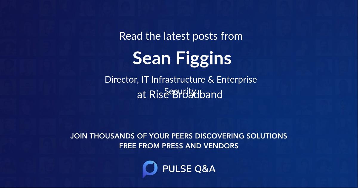 Sean Figgins
