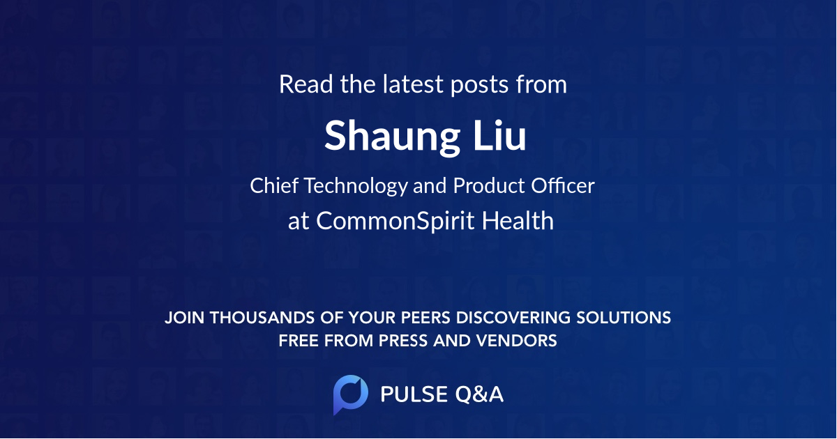 Shaung Liu