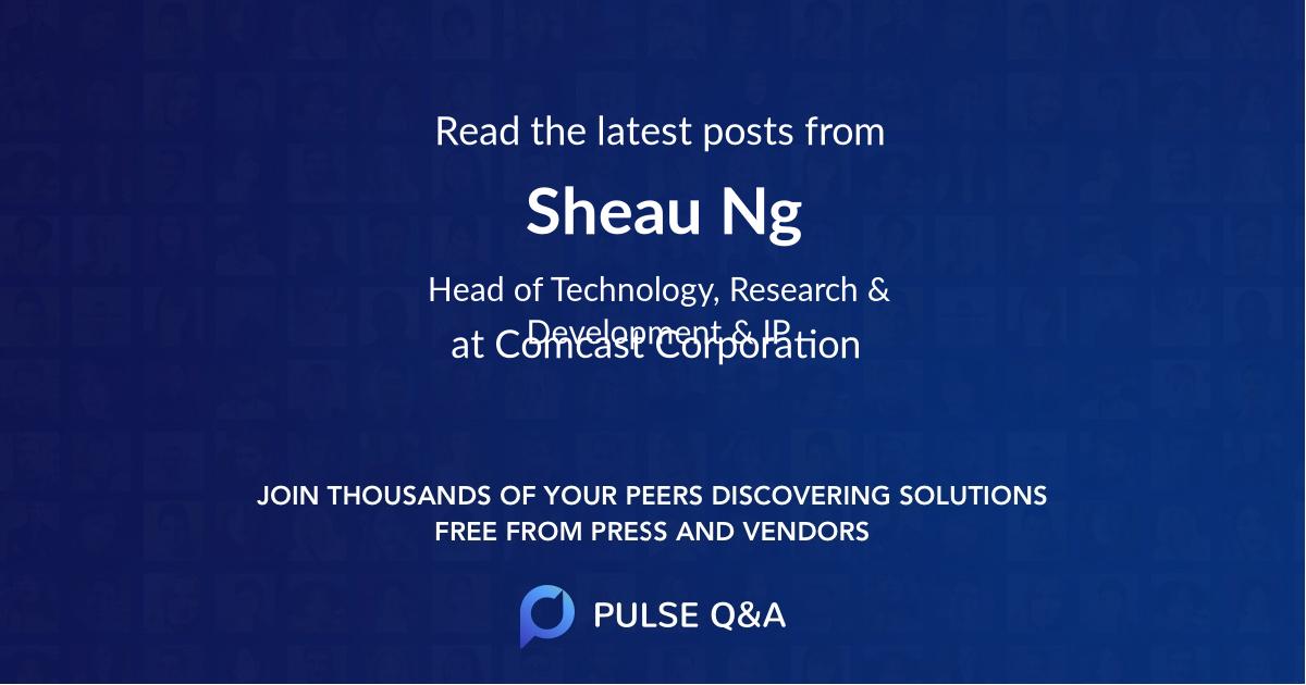 Sheau Ng