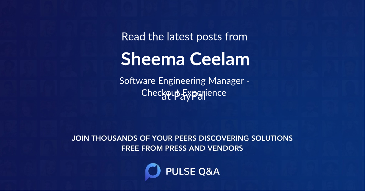 Sheema Ceelam
