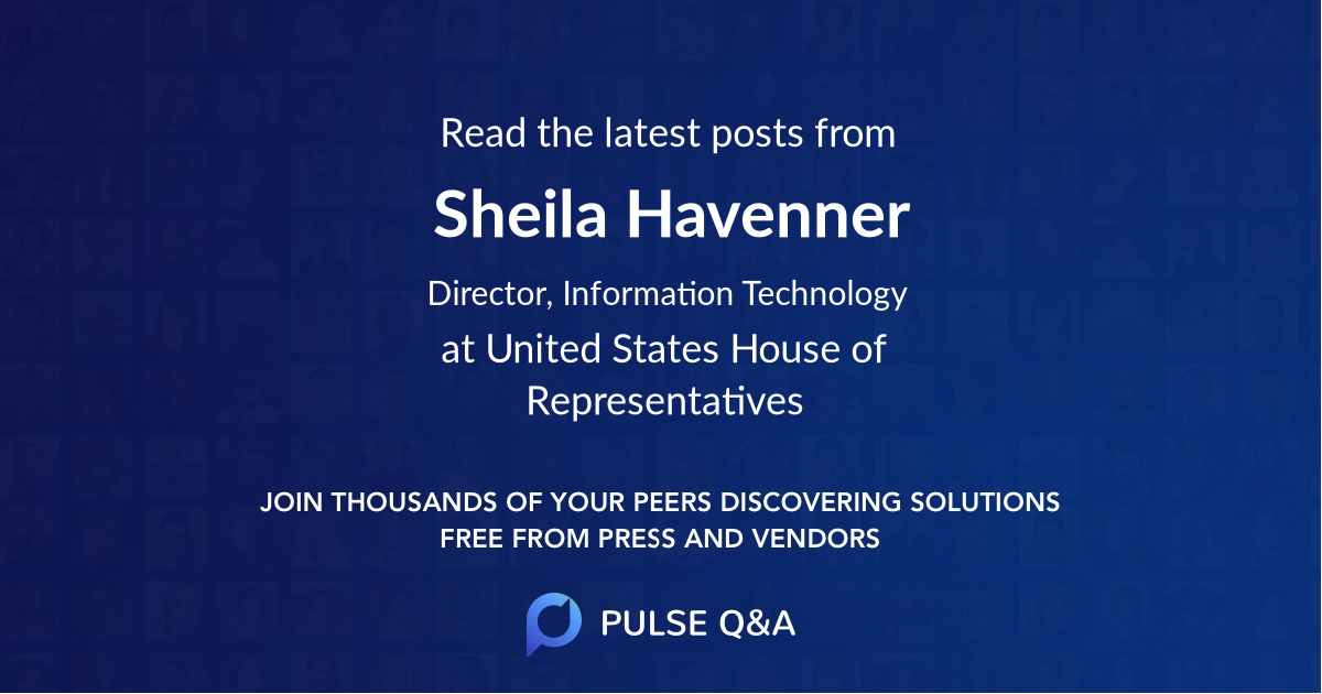 Sheila Havenner