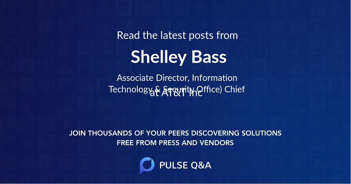 Shelley Bass