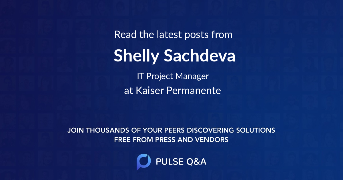 Shelly Sachdeva