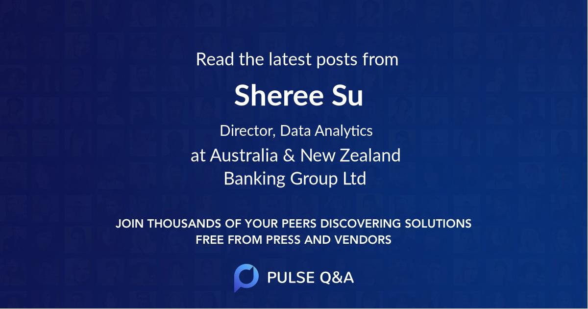 Sheree Su