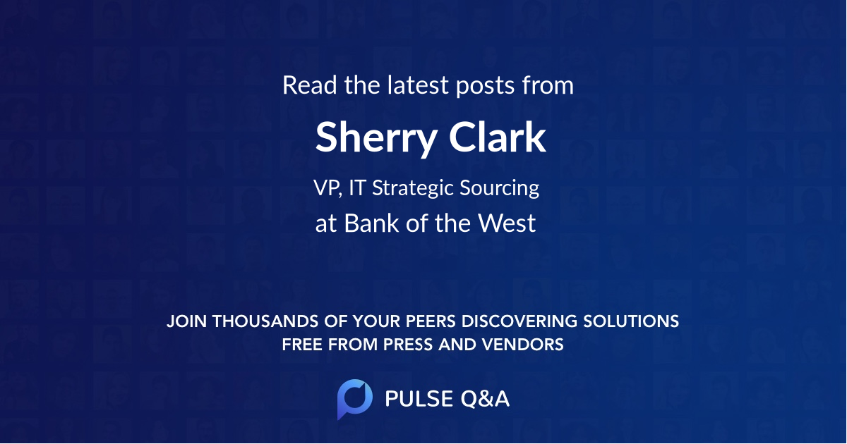 Sherry Clark