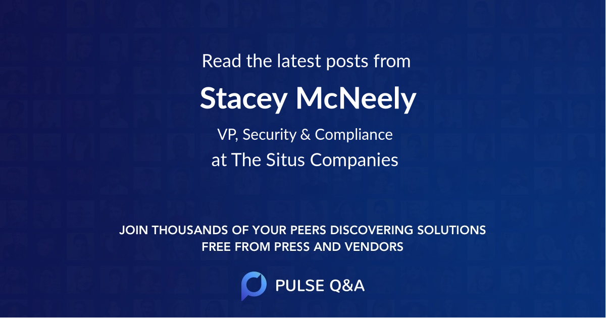 Stacey McNeely