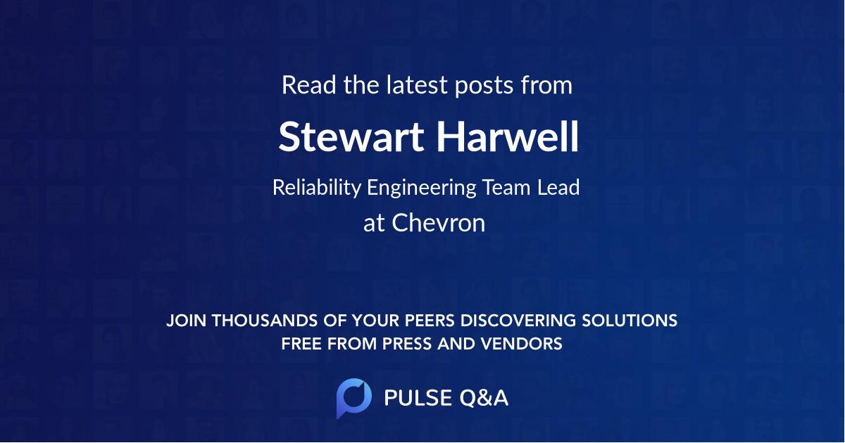 Stewart Harwell