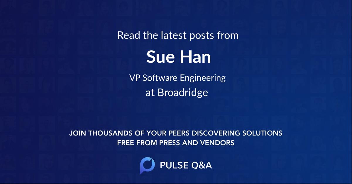 Sue Han