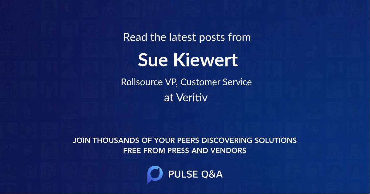 Sue Kiewert