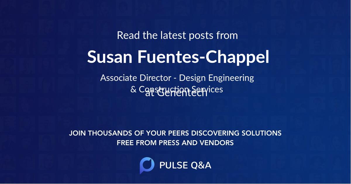 Susan Fuentes-Chappel
