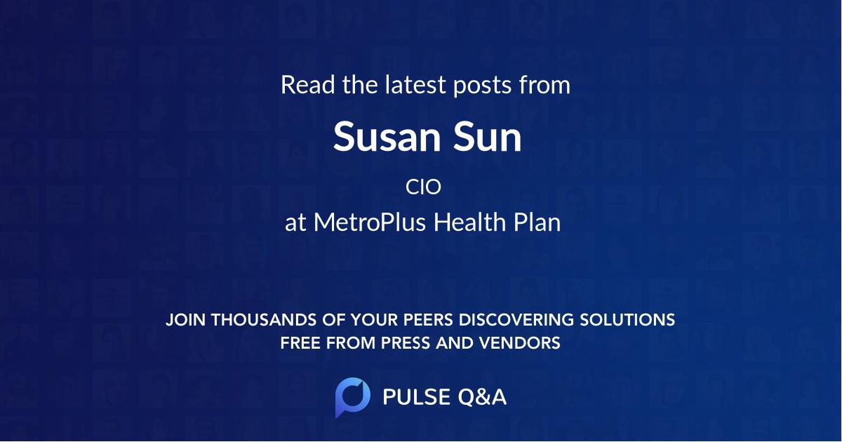 Susan Sun