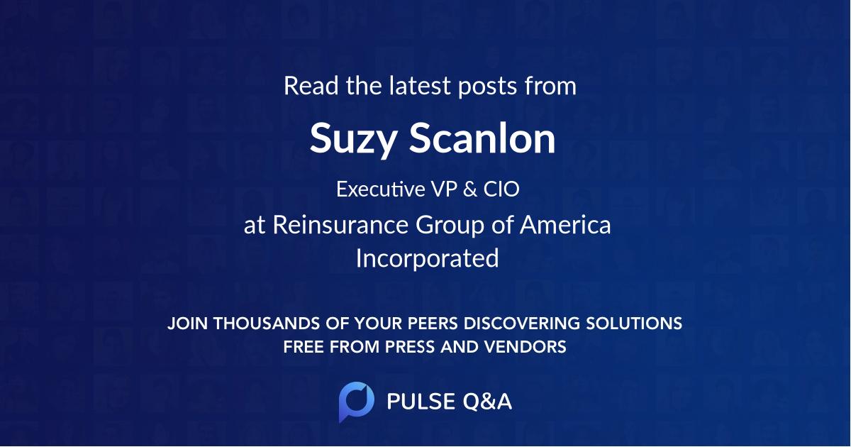 Suzy Scanlon