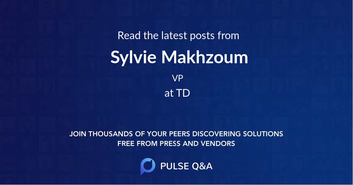 Sylvie Makhzoum