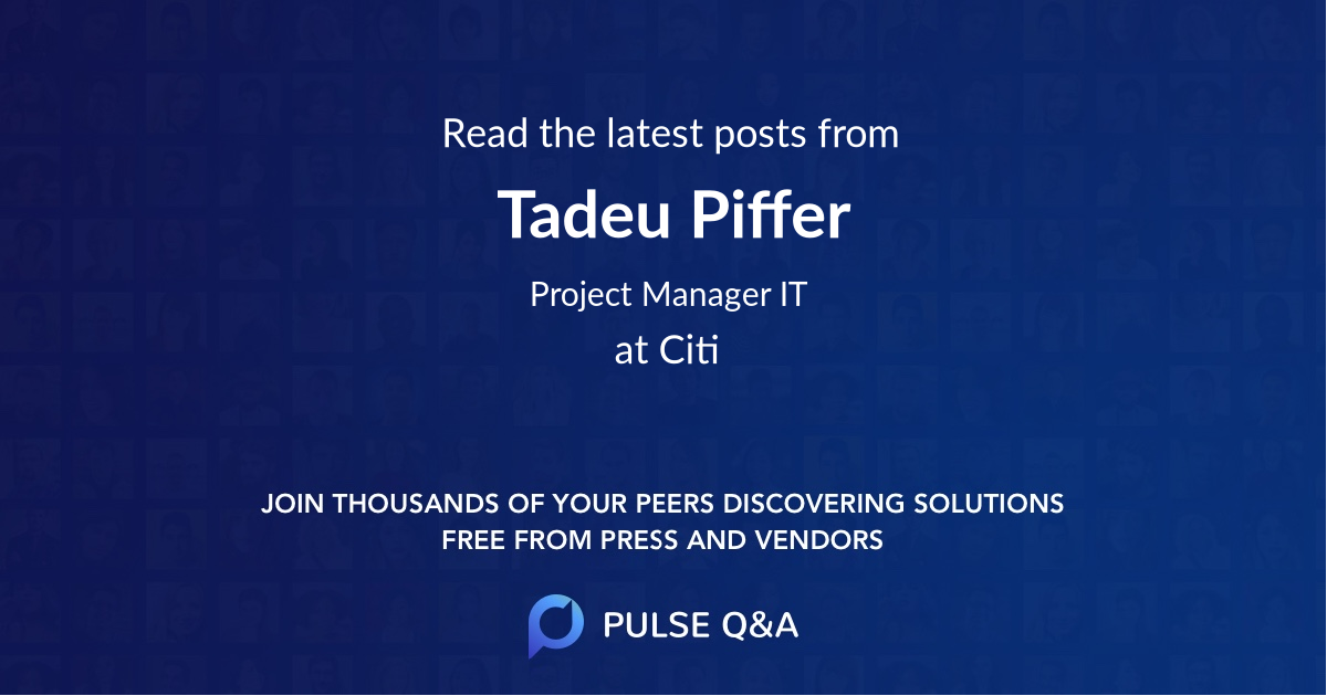 Tadeu Piffer