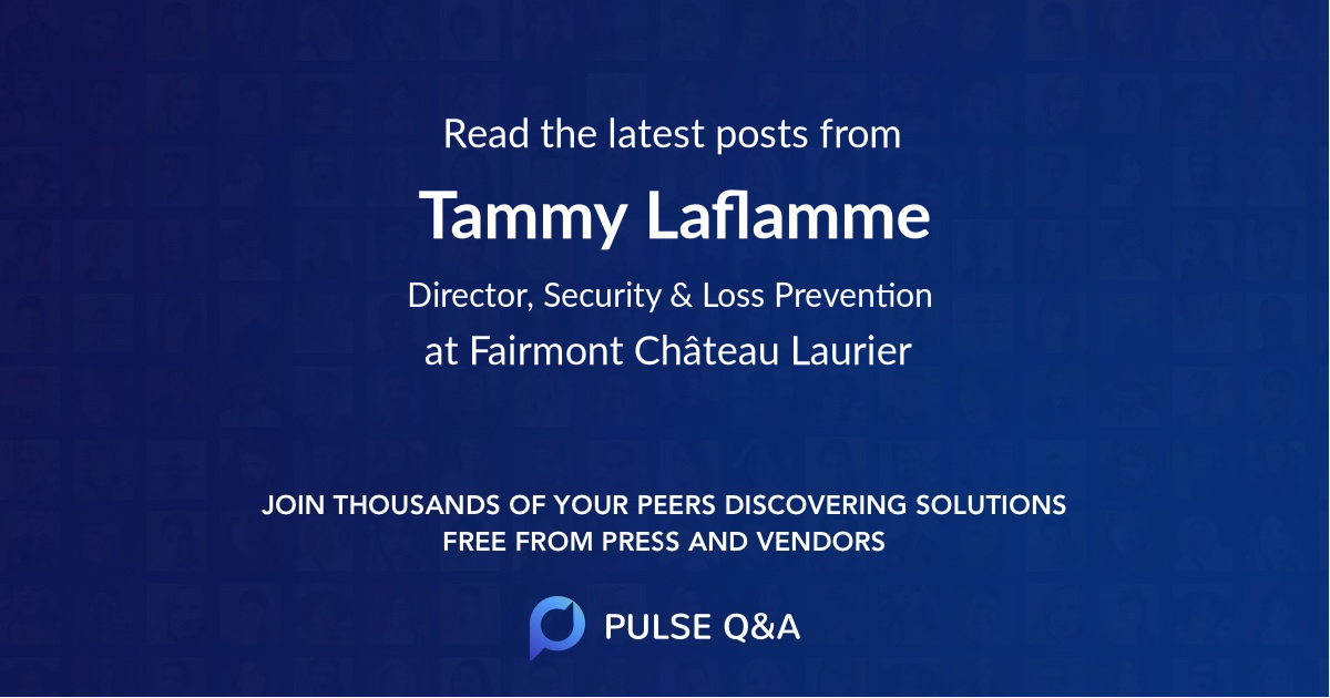 Tammy Laflamme