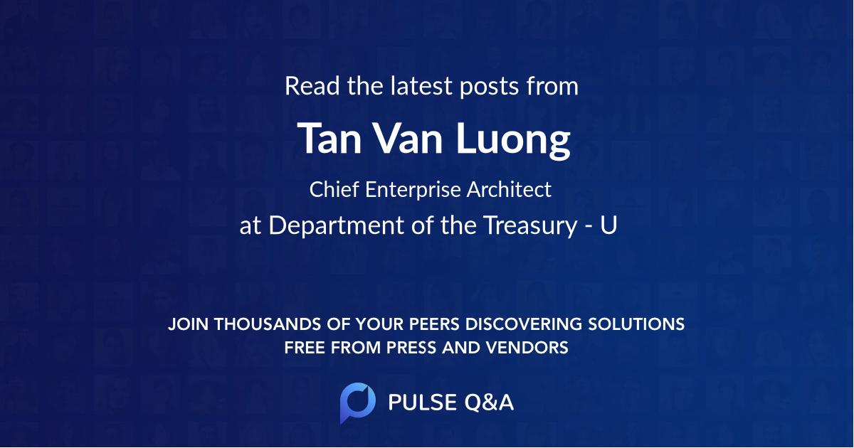 Tan Van Luong
