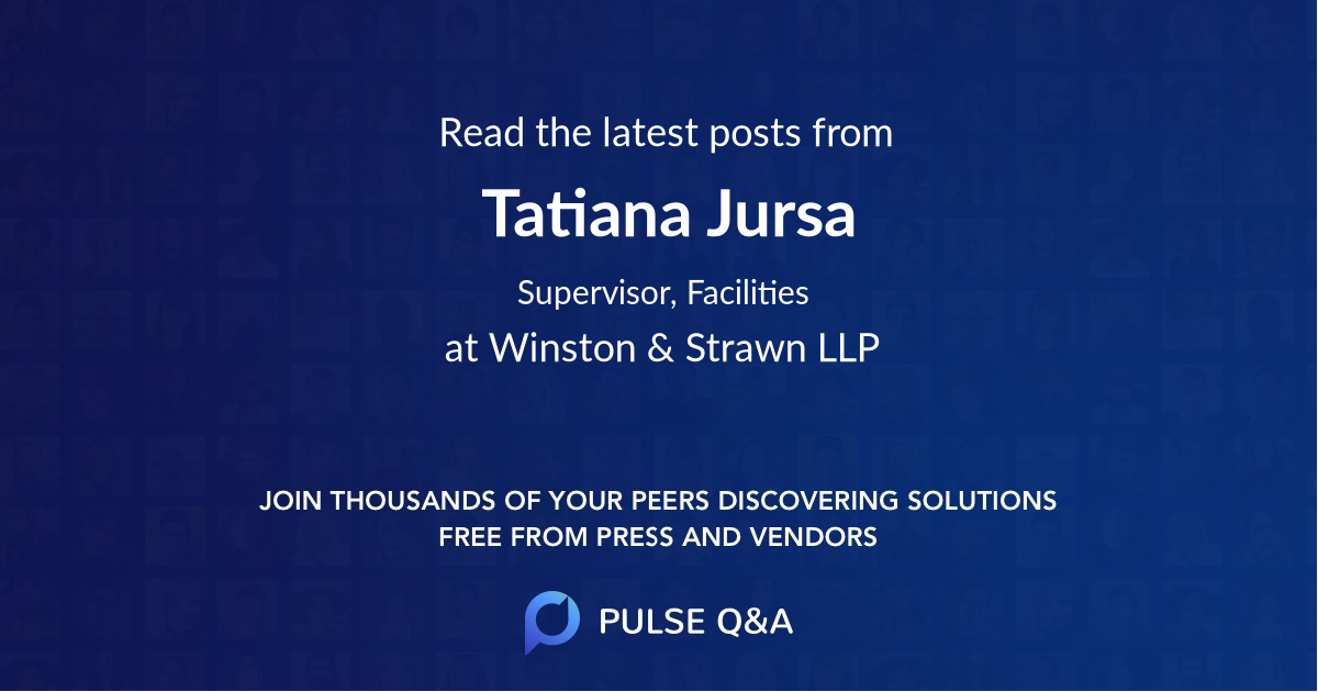 Tatiana Jursa