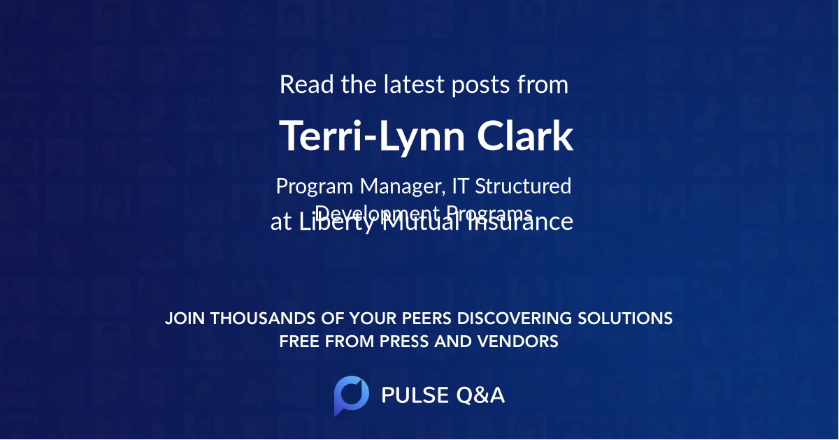 Terri-Lynn Clark