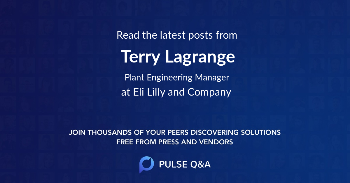 Terry Lagrange