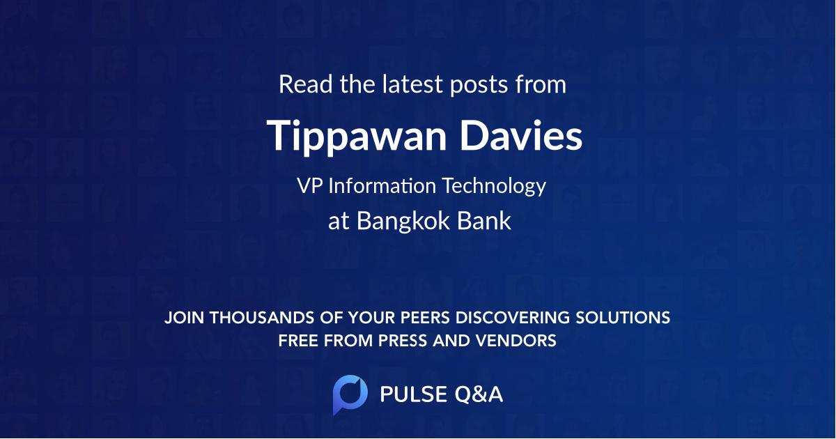 Tippawan Davies