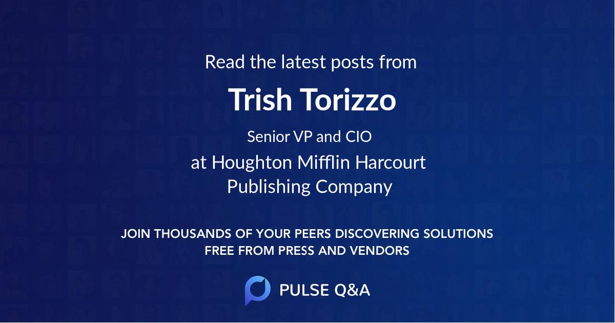 Trish Torizzo
