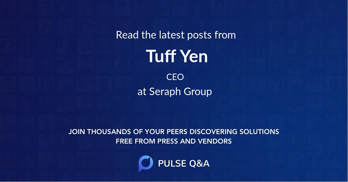 Tuff Yen
