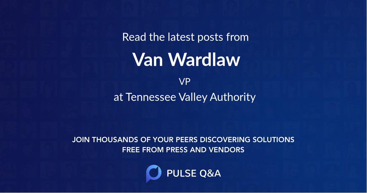 Van Wardlaw