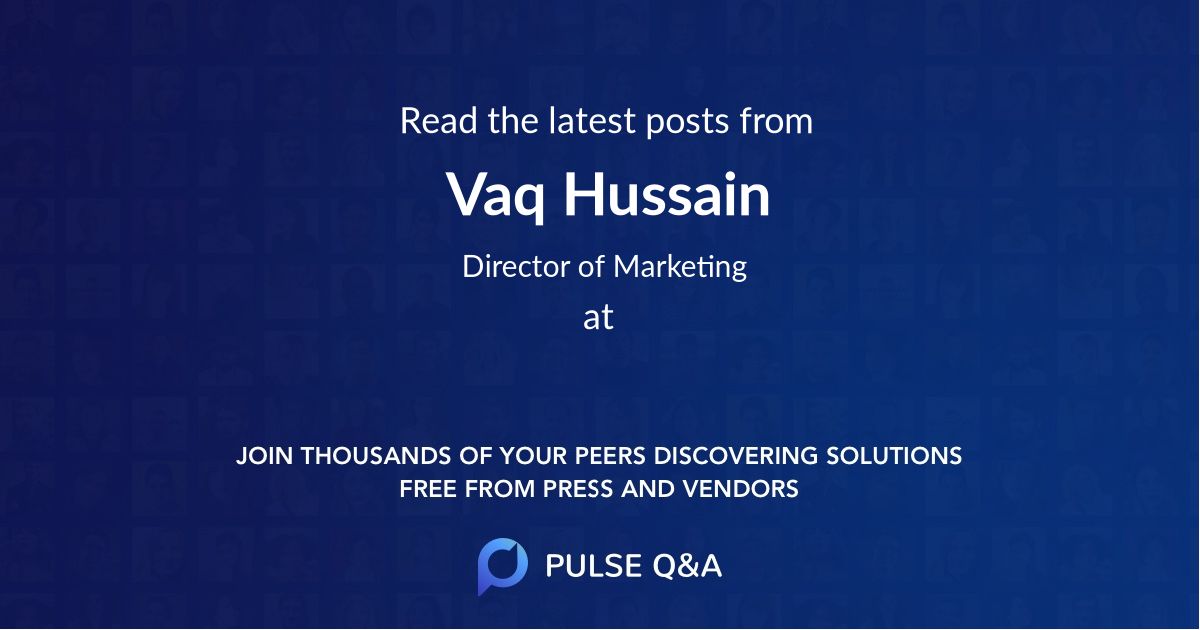 Vaq Hussain