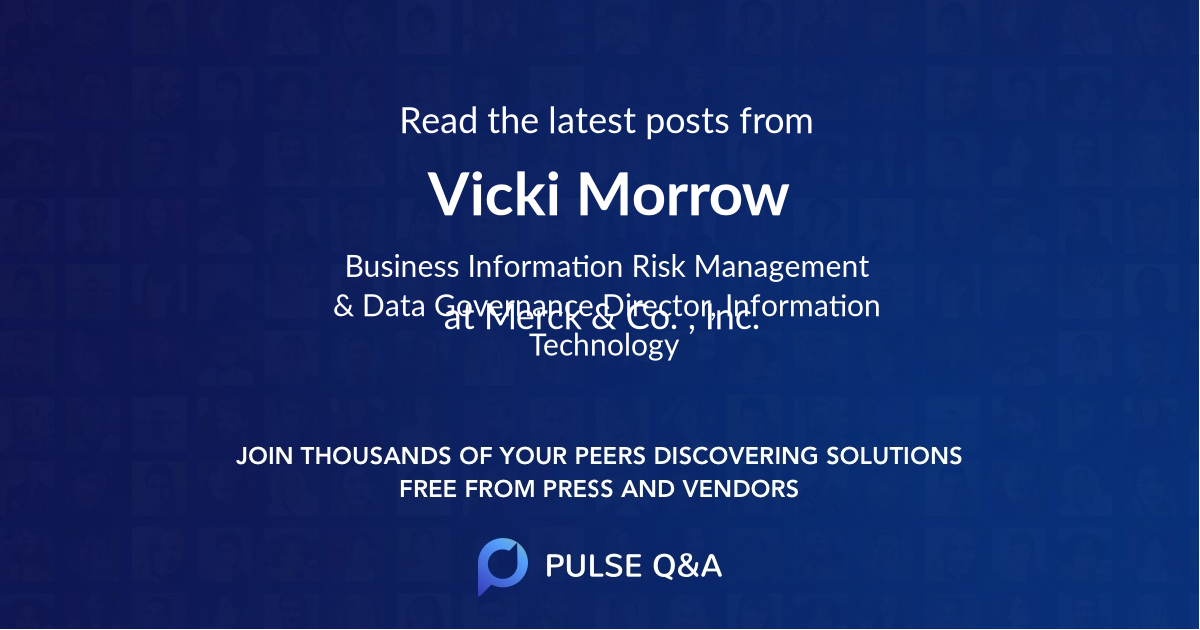 Vicki Morrow