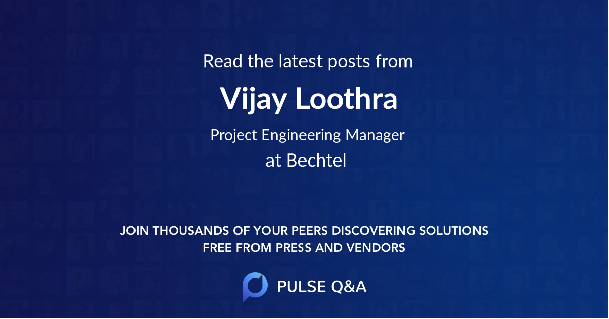 Vijay Loothra