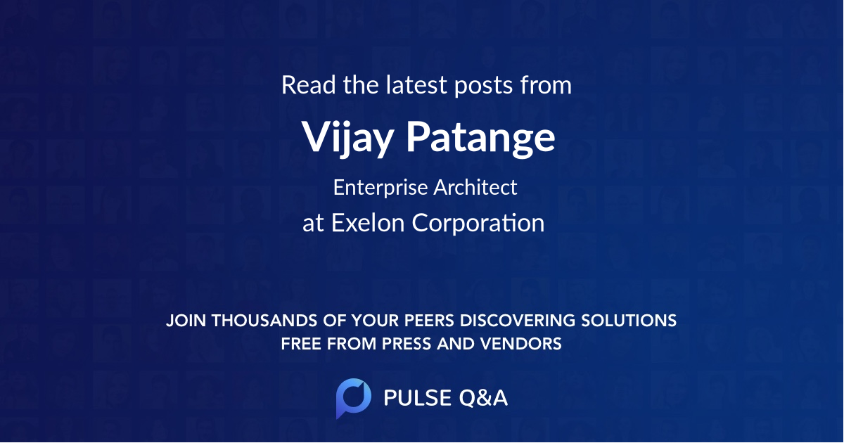 Vijay Patange