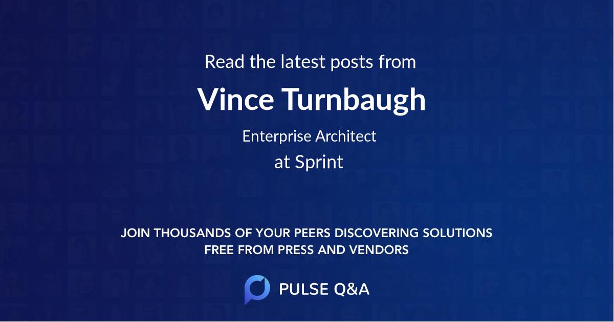 Vince Turnbaugh