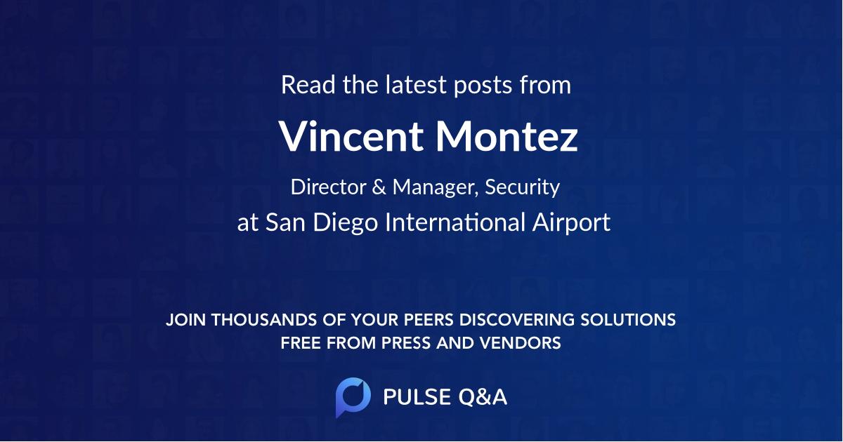 Vincent Montez