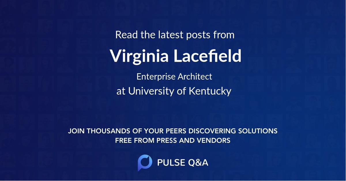 Virginia Lacefield